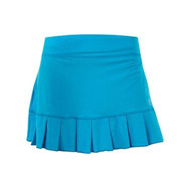 Sofibella London Game 14 inch Skirt - Portofino Blue
