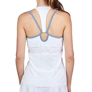 Sofibella Alignment Cami Top Womens White 1768 WHT