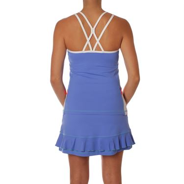 Sofibella Montreal Pocket Cami - Valley Blue