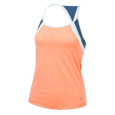 Sofibella Singapore Gold Cami - Peach