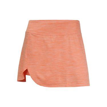 Lija Citrus Summer Poise Skirt - Grapefruit