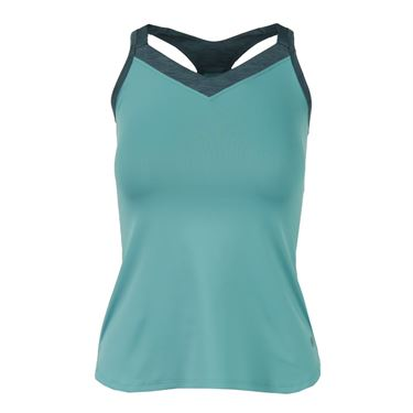 Lija Coastal Breeze Radiant Tank - Reef/Poseidon