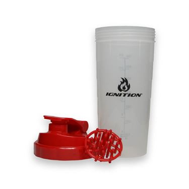 Ignition Protein Shaker