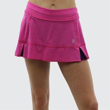 Sofibella Amunet Kick II 12 Inch Skirt - Fuchsia Melange