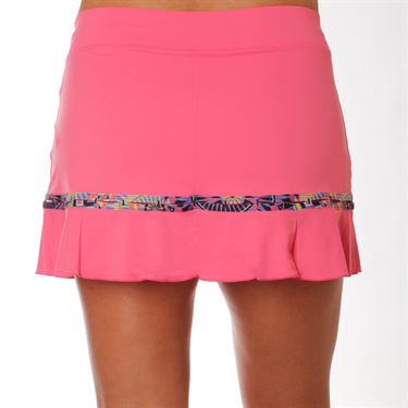 Sofibella Electra Link 13 Inch Skirt - Peluche