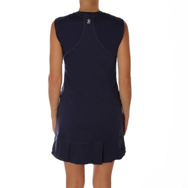 Sofibella Amunet Dress - Navy