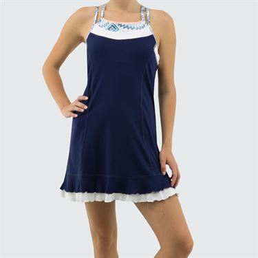Sofibella Sorrento Dress - Navy