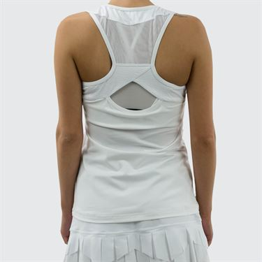Sofibella Athena Way Tank - White