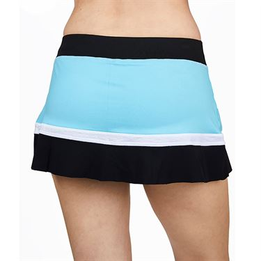 Sofibella Dresscode 12 inch Skirt Womens Babyboy/Black 1897 BBY