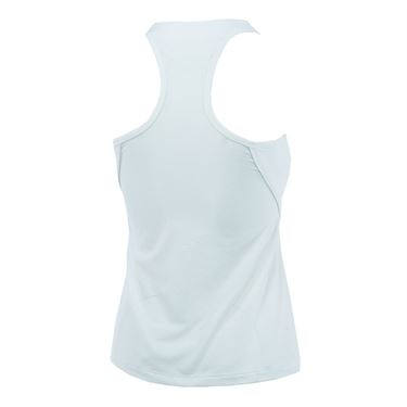 Lija Fair And Square Elite Issy Tank - White