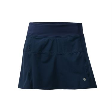 Lija Dreamweaver Deuce Skirt - Dark Navy