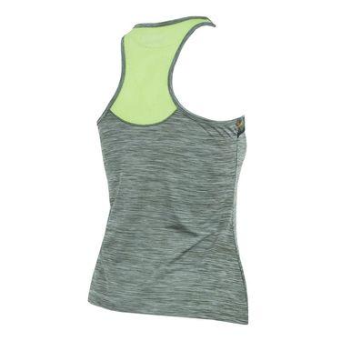 Lija Carmel Horizon Angle Top - Sage/Pear Green