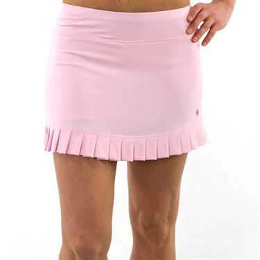 Lija Desert Bloom Control Skirt - Light Pink