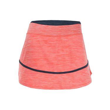 Lija Laguna Surf 13 Inch Sharp Skirt - Tropics Pink/Slate Grey