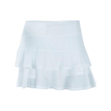 Lija Malibu Retreat Match Skirt - White