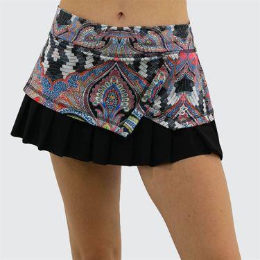 Sofibella Ravello 12 inch Skirt Womens Moroccan 1909 MCN