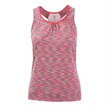 K Swiss Eternity Tank - Space Dye Coral 191472 932