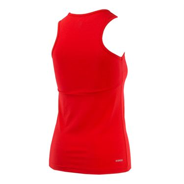 K Swiss Club Tank - Red