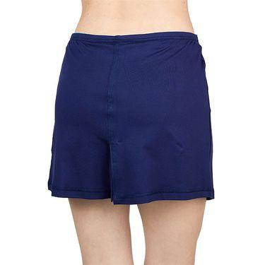 Sofibella Tempo 15 inch Skirt Plus Size Womens Navy 1948 NVYP