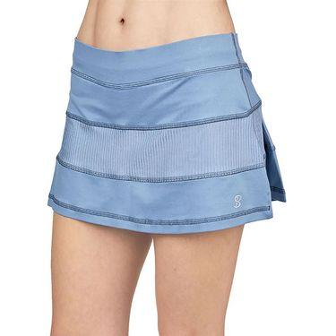 Sofibella Blue Moon 13 inch Skirt Womens Patagonia 1957 PTG