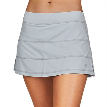 Sofibella UV Colors 13 inch Skirt Womens Stone 1957 STO