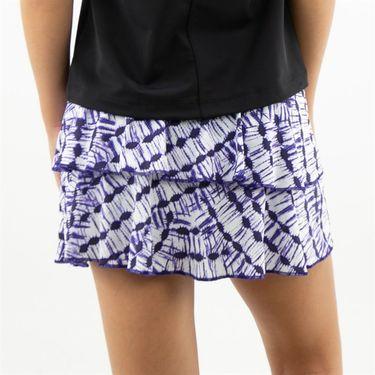 Jerdog Monaco Breeze Ace Skirt Womens Rose