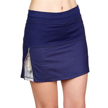 Sofibella Allure 14 inch Skirt Womens Navy 1965 NVY