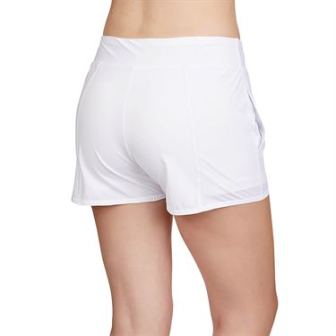 Sofibella Club Lux Short Womens White 1969 WHT