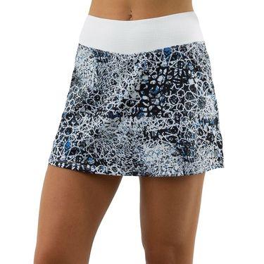 Lija Spartan Baseline Skirt Womens Star Print/White 19A 4509T5