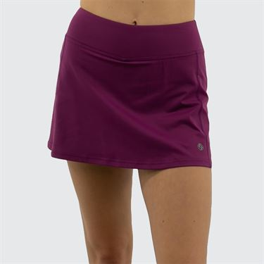 Lija Zest for Life Rush Skirt Womens Pansy 19A 456T2
