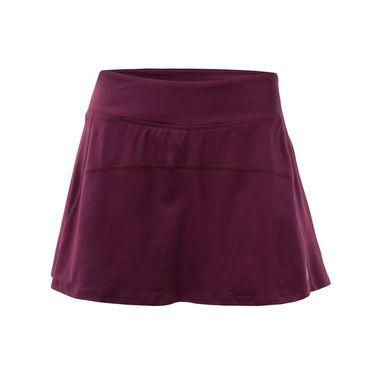 Lija Spring Bloom Spin Me Round Skirt - Dewberry
