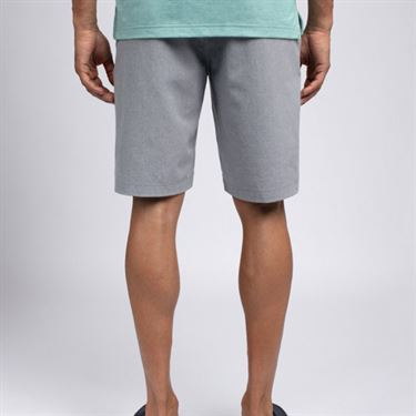 Travis Mathew Beck Short Mens Light Grey 1MM208 0LGR