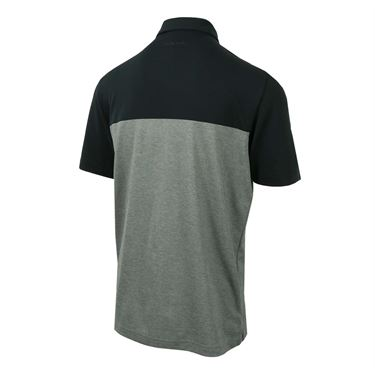 Travis Mathew Premium Economy Polo - Black