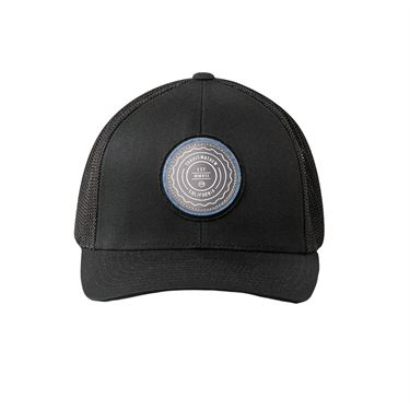 Travis Mathew The Patch Mens Hat - Black