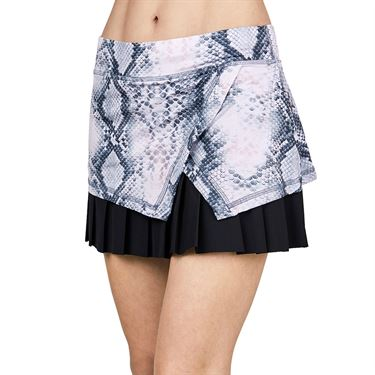 Sofibella Rose Anaconda 14 inch Skirt Womens Rose Anaconda 2000 RSA