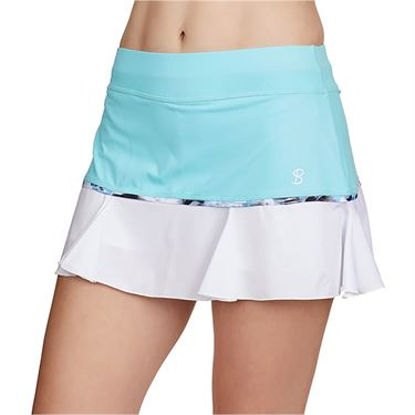 Sofibella Dreamscape 13 inch Skirt Womens Air/White 2003 AIR