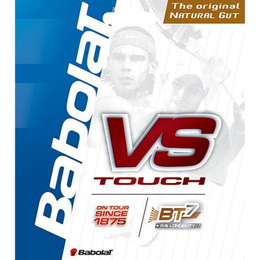 Babolat VS Touch BT7 16G Natural Gut Tennis String