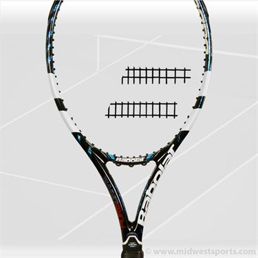 Babolat Pure Drive Plus Tennis Racquet DEMO