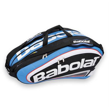 Babolat Team Line Blue 12 Pack Racquet Bag 751038-136