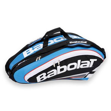 Babolat Team Line Blue 9 Pack Tennis Bag 751054-136