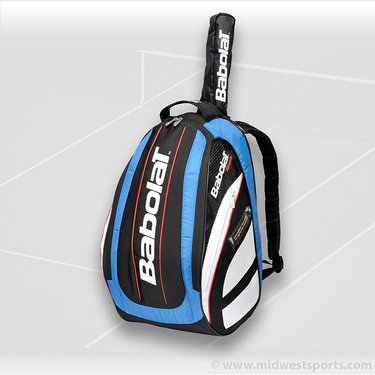 Babolat Team Line Blue BackPack Tennis Bag 753011-136