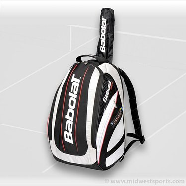 Babolat Team Line Black BackPack Tennis Bag 753011-105