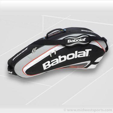 Babolat Team Line Black 3 Pack Tennis Bag 751056-105