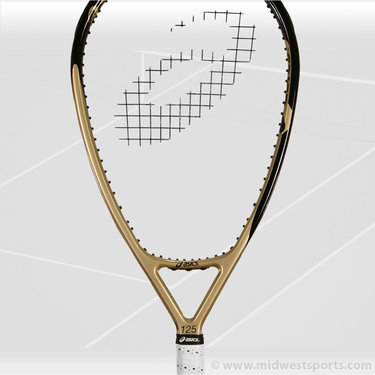 Asics 125 Tennis Racquet DEMO