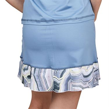 Sofibella Blue Moon 14 inch Skirt Plus Size Womens Patagonia 2040 PTGP
