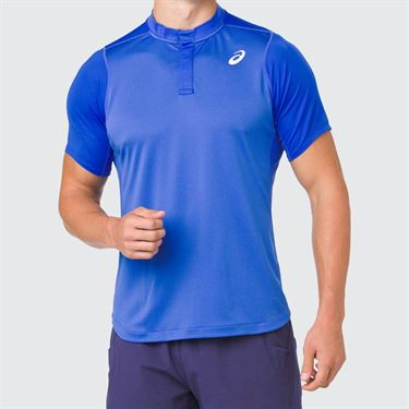 Asics Gel Cool Polo - Illusion Blue