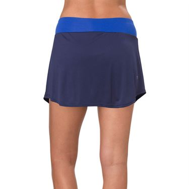 Asics Club Skirt - Indigo Blue