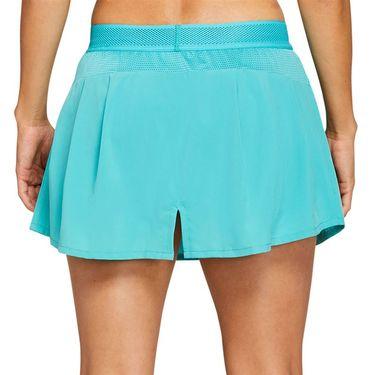 Asics Tennis Skirt Womens Techno Cyan 2042A095 300