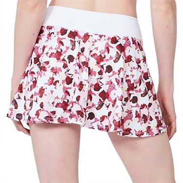 Lija Daring Greatly Arena Skirt Womens Flora 20A 4592T2