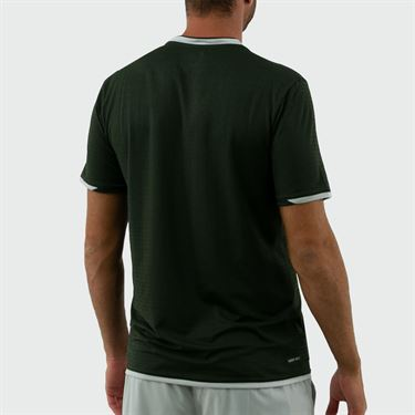 Lotto Top Ten Crew - Green Resin
